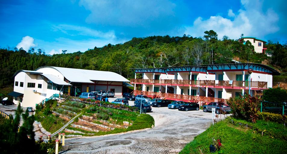 Celyn Resort Kinabalu, Ranau
