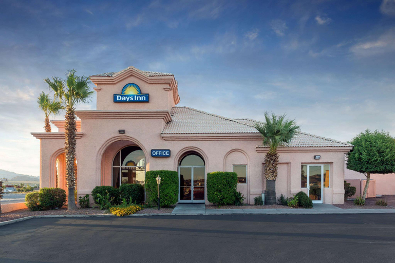 Days Inn by Wyndham Bullhead City, Mohave