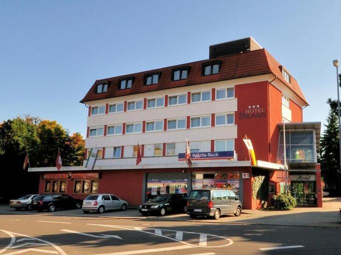 ARThotel Braun, Donnersbergkreis