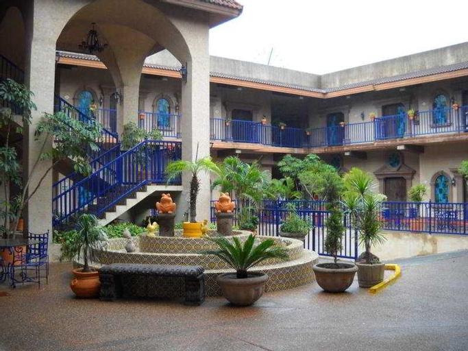 Hacienda Reynosa , Reynosa