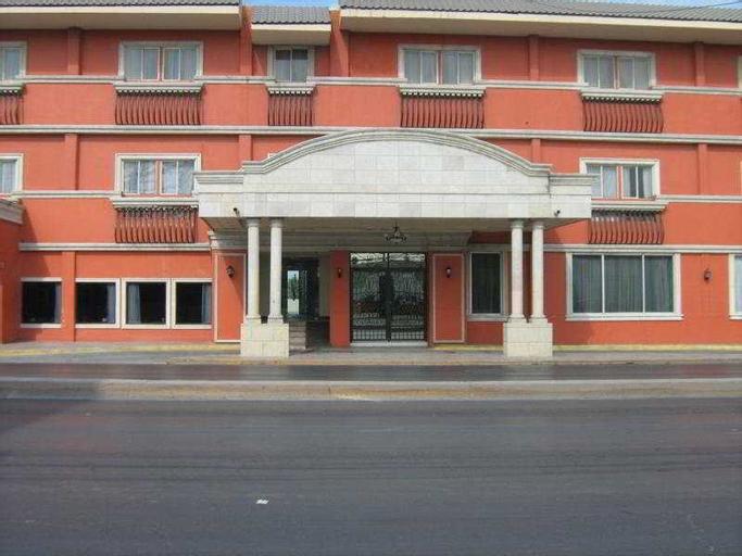 El Camino Inn & Suites, Reynosa