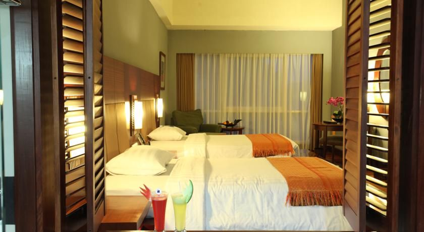 Blue Sky Hotel Balikpapan, Balikpapan
