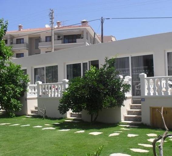 Doga Hotel, Çeşme