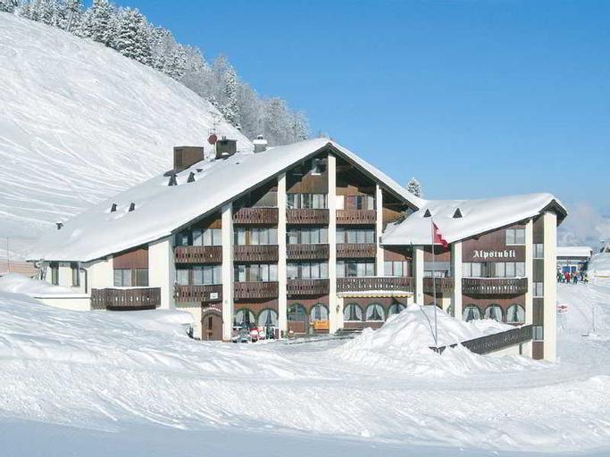 Minotel Alpstübli, Schwyz