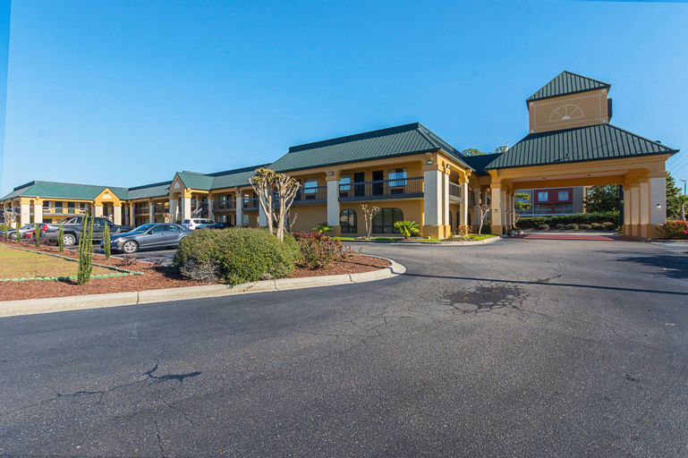 Quality Inn & Suites Civic Center, Florence