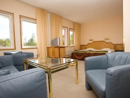 Hotell Fridhemsgatan, Mora