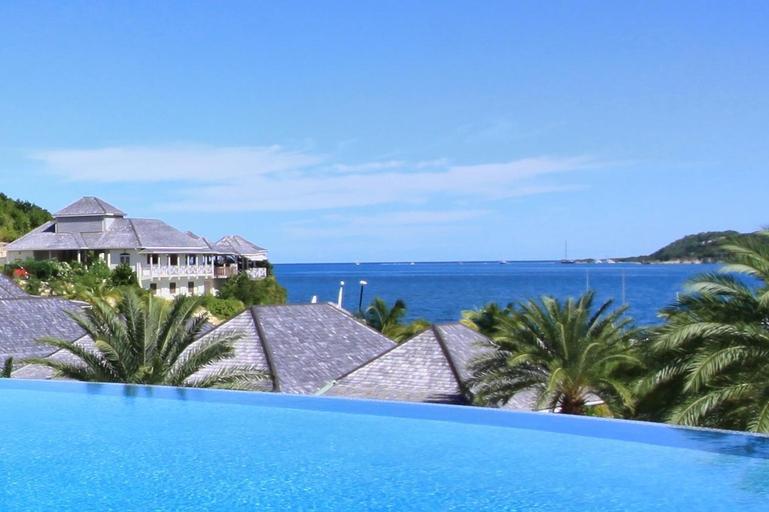 Nonsuch Bay Resort,