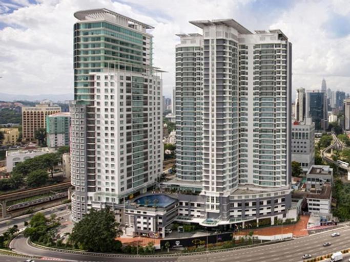 Ramada Plaza Kuala Lumpur, Kuala Lumpur