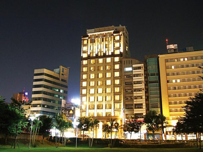 San Want Residences Taipei, Taipei City