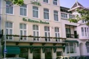 Hotel De Nieuwe Doelen met Luxe prive-wellness, Middelburg