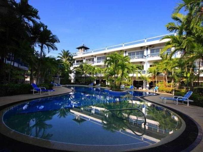 The Club Residence Holiday Apartment, Pulau Phuket
