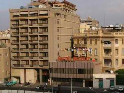 Beirut Hotel Cairo, Heliopolis