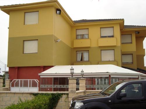 Solymar Hotel de Argoños, Cantabria
