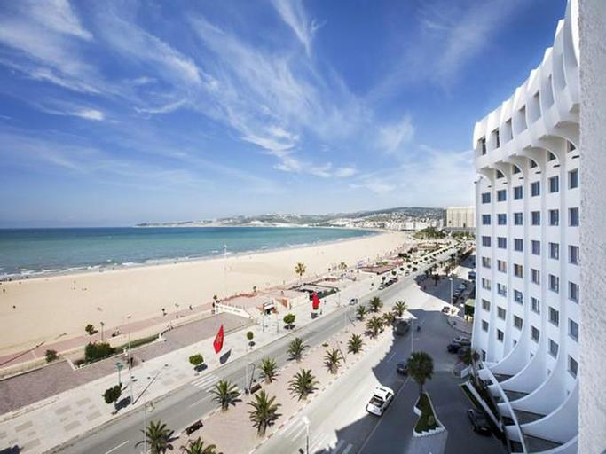 HOTEL KENZI SOLAZUR, Tanger-Assilah