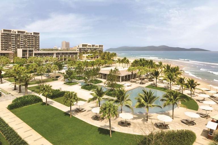Hyatt Regency Danang Resort & Spa, Ngũ Hành Sơn