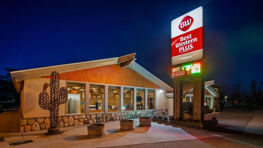 Best Western Plus Frontier Motel, Inyo