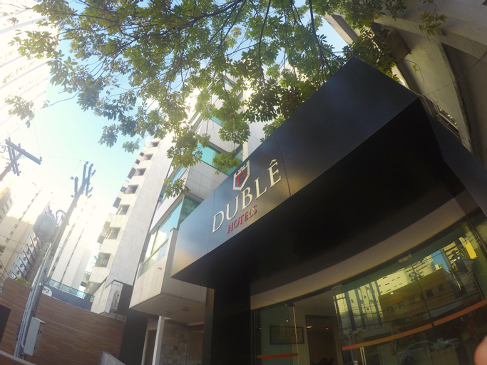 Dublê Hotel, Recife