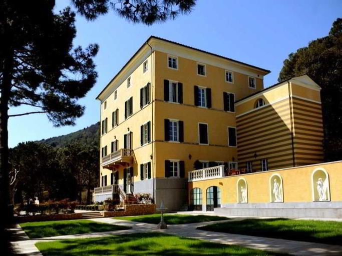 Hotel Villa Casanova, Lucca
