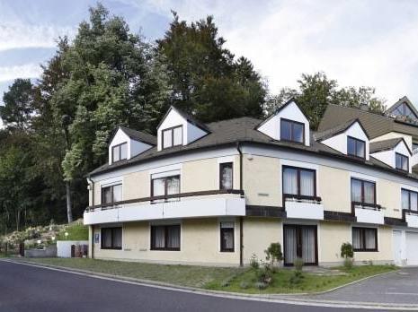 Waldhotel Maum, Hochtaunuskreis