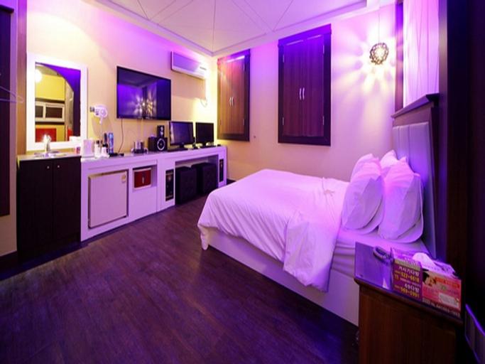 Hotel Vole Cheonan, Cheonan