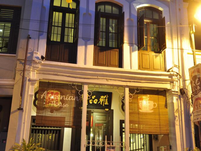 Armenian House Georgetown, Pulau Penang