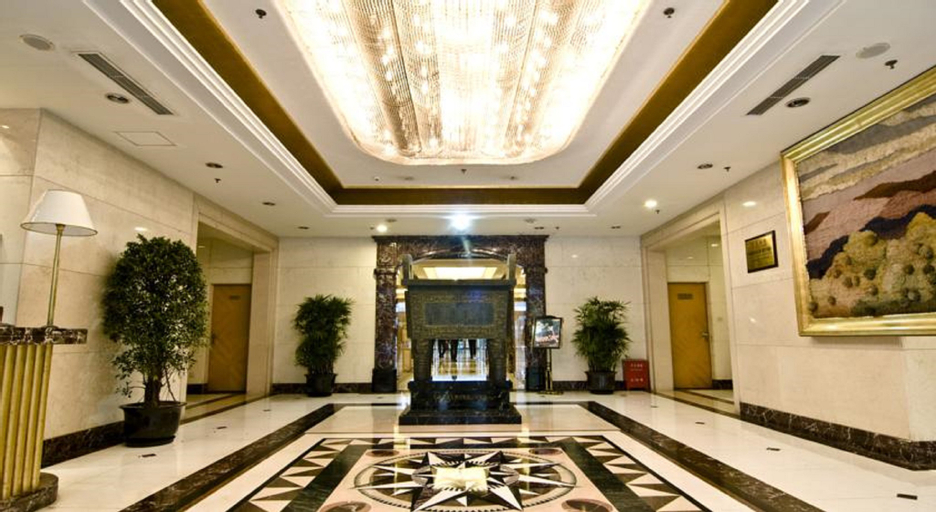Tong Mao Hotel, Shanghai