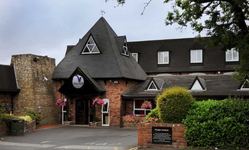 Village Hotel Manchester Hyde, Tameside