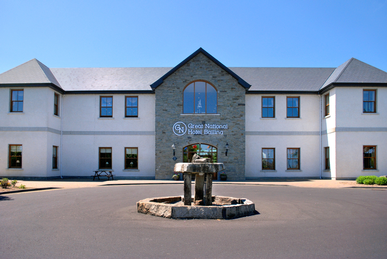 Great National Hotel Ballina,