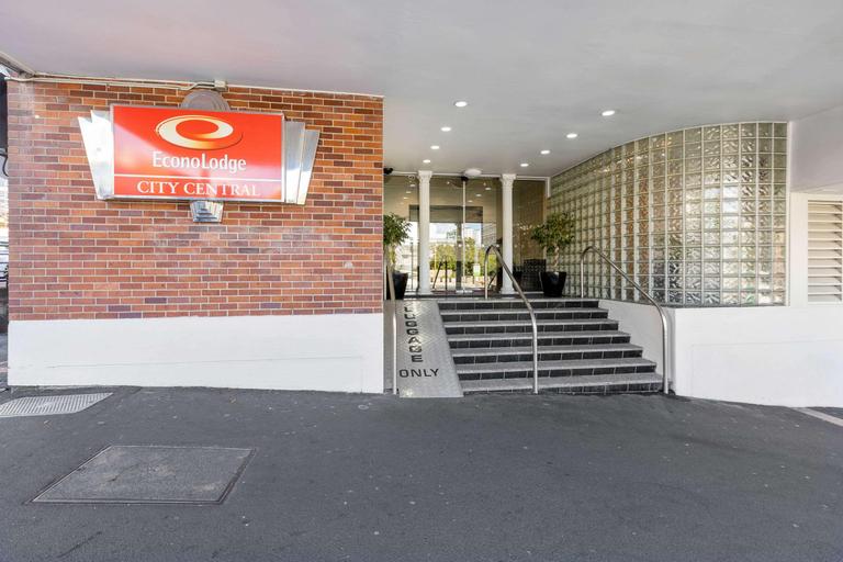 Econo Lodge City Central, Waitakere