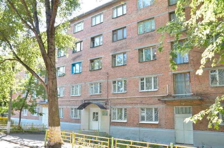 Hostel of School of Mechanical Technologies, Kharkivs'ka