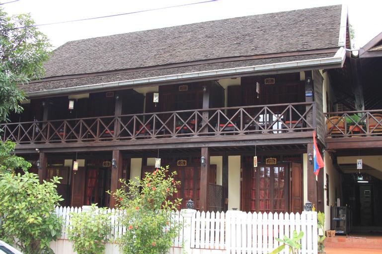 Villa Ban Lakkham River View, Louangphrabang