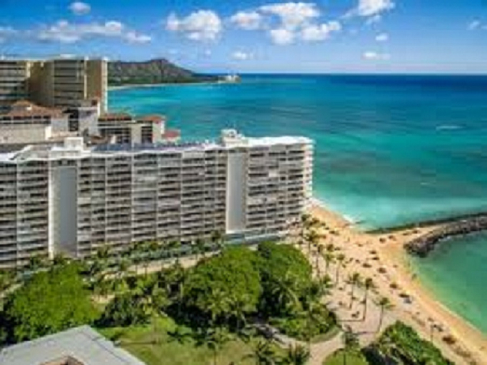 Waikiki Shore by Outrigger, Honolulu