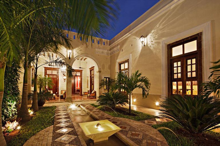 Casa Lecanda Boutique Hotel, Mérida