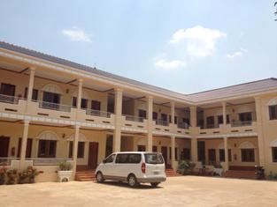 Thipphonexay Hotel, Khanthabouly