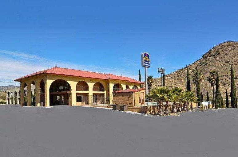 Best Western Cajon Pass, San Bernardino