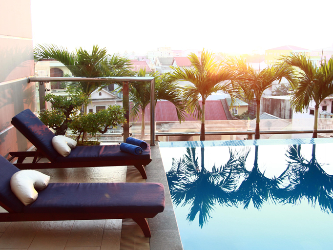 Gold Hotel, Huế