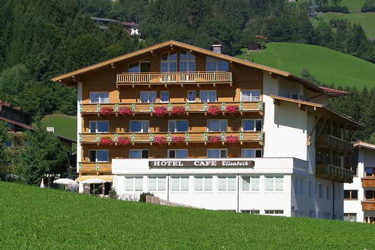 Hotel Elisabeth, Schwaz