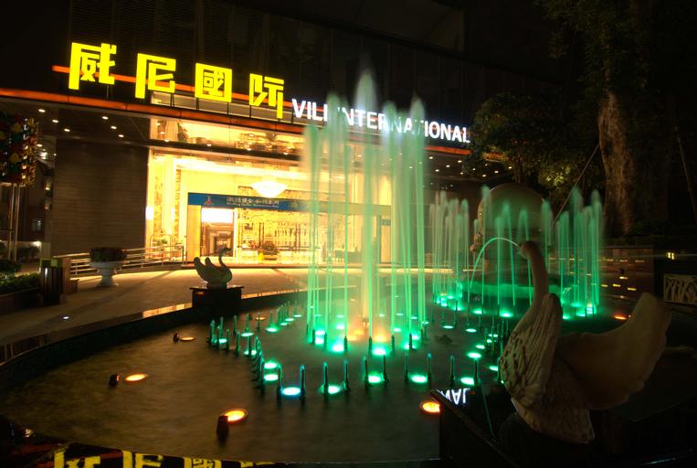 Vili International Hotel, Guangzhou