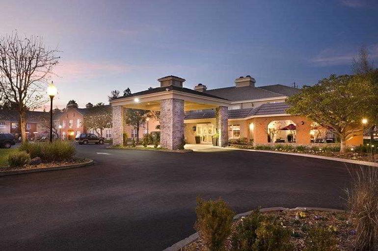 Hotel Indigo Napa Valley, Napa