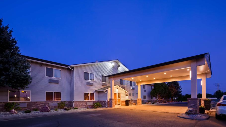 Best Western Blackfoot Inn, Bingham