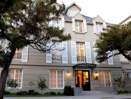Hotel Boutique Le Reve, Santiago