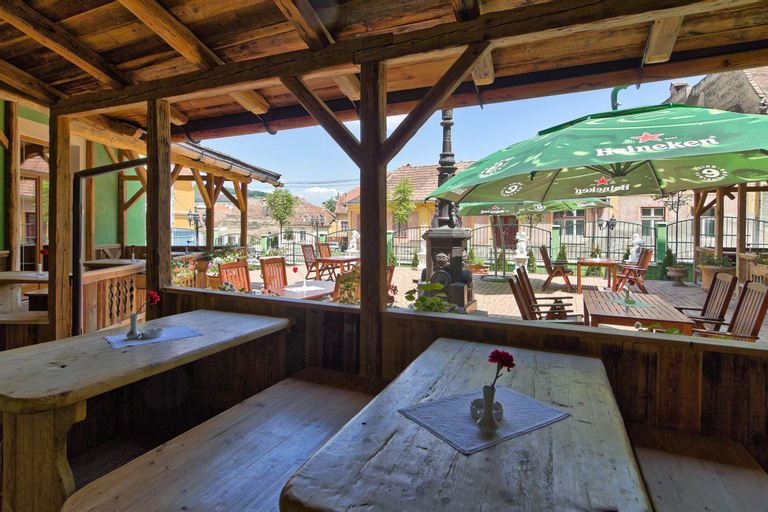 Mercure Sighisoara Binderbubi - Hotel & Spa, Sighisoara