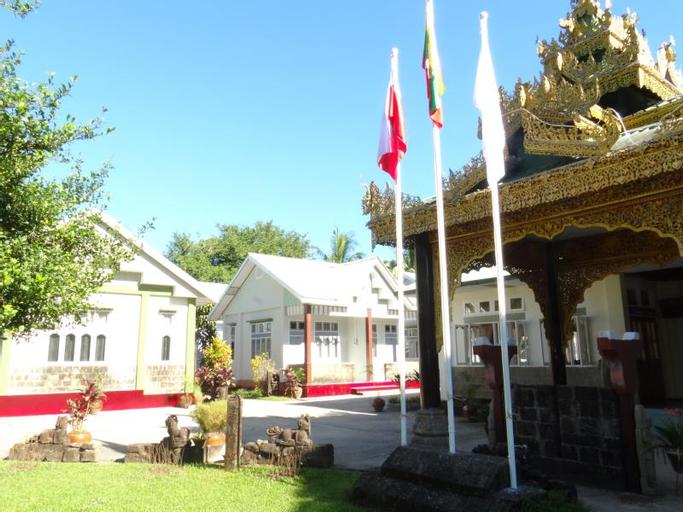 Mrauk Oo Nawarat Hotel, Sittwe