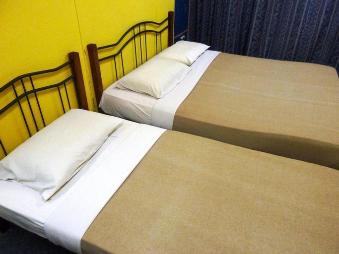 Comfort Lodge Bukit Bintang, Kuala Lumpur