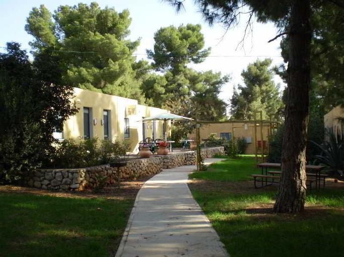 Kibbutz Malkiya Travel Hotel, Bint Jbayl