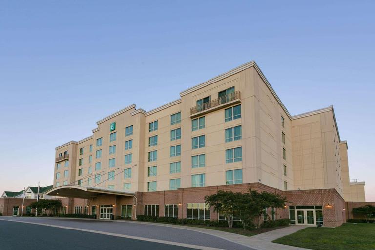 Embassy Suites Dulles North Loudoun, Loudoun