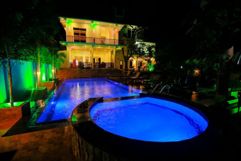 Hotel River Front, Thissamaharama