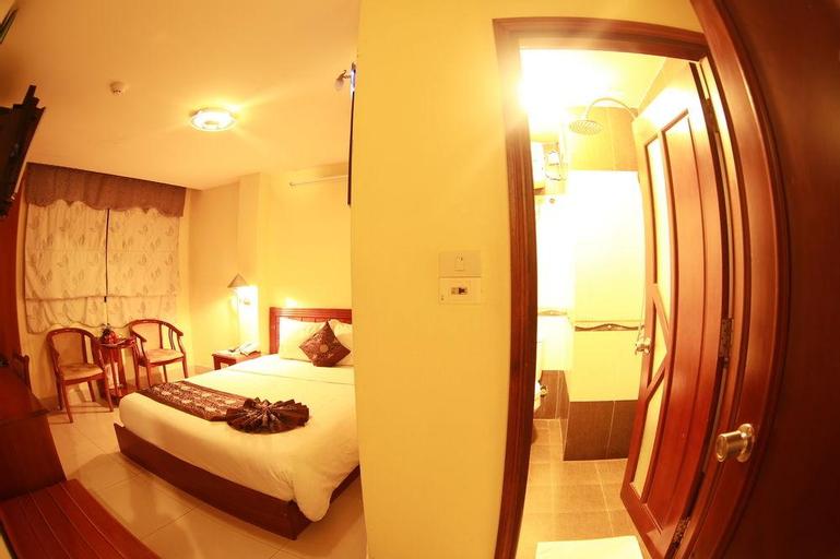 Pacific Hotel Danang, Hoà Vang