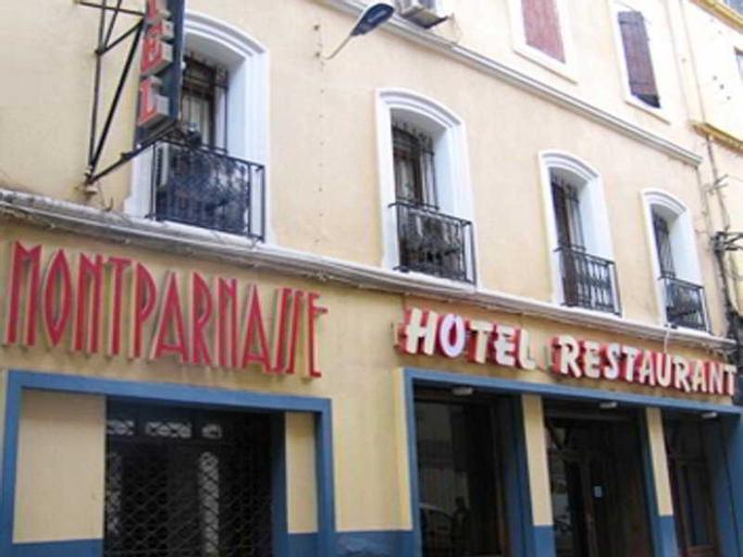 Hotel Montparnasse, Oran