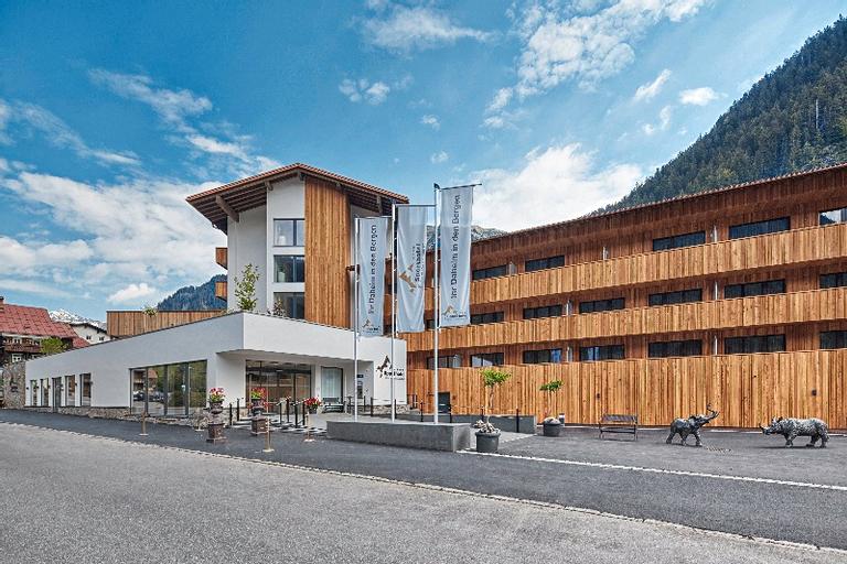 Silvretta Montafon Sporthotel, Bludenz